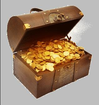 Le Bestiaire Treasure-Chest-used-w-permission-of-istockphoto-c-Amanda-Rohde-2