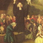 How George Whitefield read God's Word