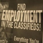 Promises for Those Struggling with Unemployment