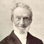 How George Mueller read God's Word