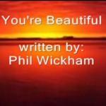 """""""You're Beautiful"""" -- 5-min Worship Video"""