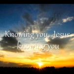 "Worship Christ as Your Treasure (4-Min Video ""Knowing You"")"
