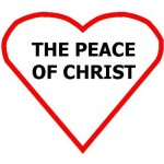 What Is The Peace Of Christ?