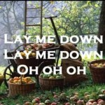 "How To Sing Lyrics You Aren't Feeling (""Lay Me Down"" worship song)"