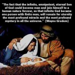 Wayne Grudem on Jesus' Birth