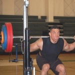 Weight Lifting from everystockphoto by USAG-Humphreys