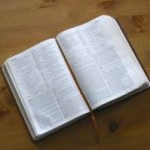 Bible from everystockphoto by cnw