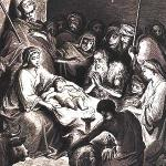 "Worship at the Manger (""O, Holy Night"")"