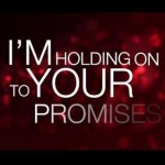 "Fight Fear with God's Promises (""Whom Shall I Fear?"" worship video)"