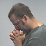 Pray from compfight by Chiceaux
